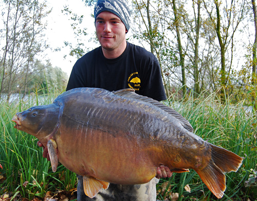Abbey Lakes Carp.jpg