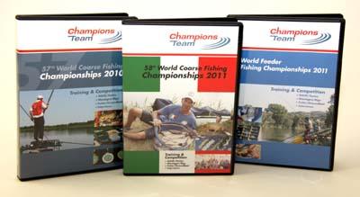 world fishing championships