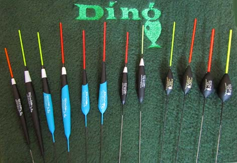 Dino Floats Natural Waters Pack