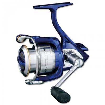 Win a Daiwa TDR reel with total-fishing.com