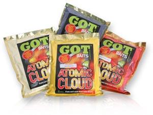 GOT Baits Atomic Cloud