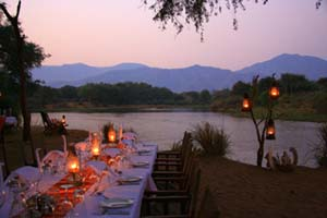 Chongwe - African Fishing Paradise