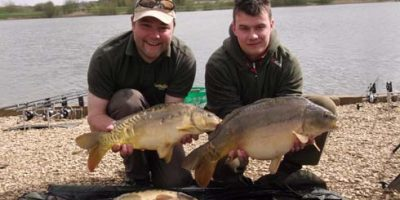 Andy Ormrod (R) and Scott Horrocks (L) Linear 490.jpg