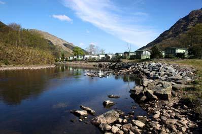 Argyll Holidays at Stratheck