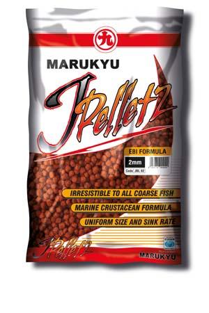 Marukyu JPelletz