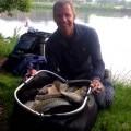 Andy Findlay Wins 2013 Barston Swan Baits match