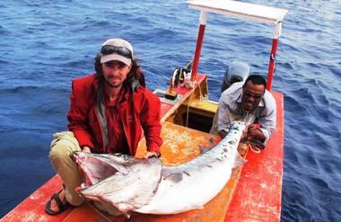 barracuda world record 2103