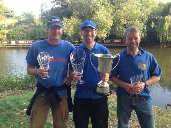 Top three from the 2013 Wychavon Championships at the Evesham Festival..jpg