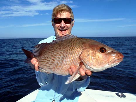 All tackle length record Grey Snapper
