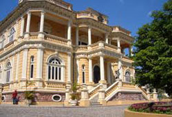 Things to do in Manaus - Manaus Cultural Centre