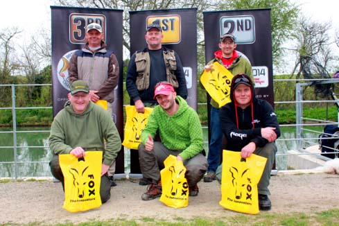 British Lure Angling Championship Qualifiers