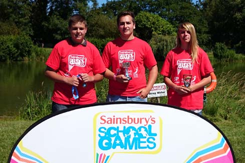 2014 school games winning team.JPG