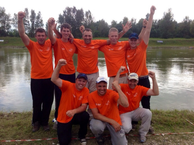 Holland win 2014 world coarse fishing championships in Croatia.jpg