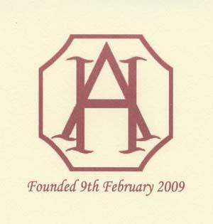 Angling Heritage logo