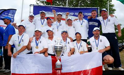 England win world feeder fishing championships gold 2015.jpg