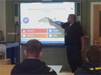 teaching fisheries management