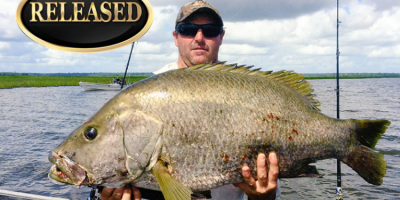 world record Papuan black snapper 2016