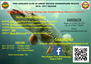 Pike Anglers Club of Great Britain