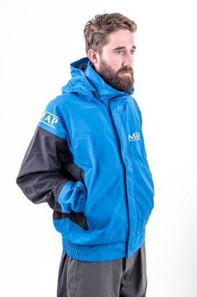 MAP waterproof jacket
