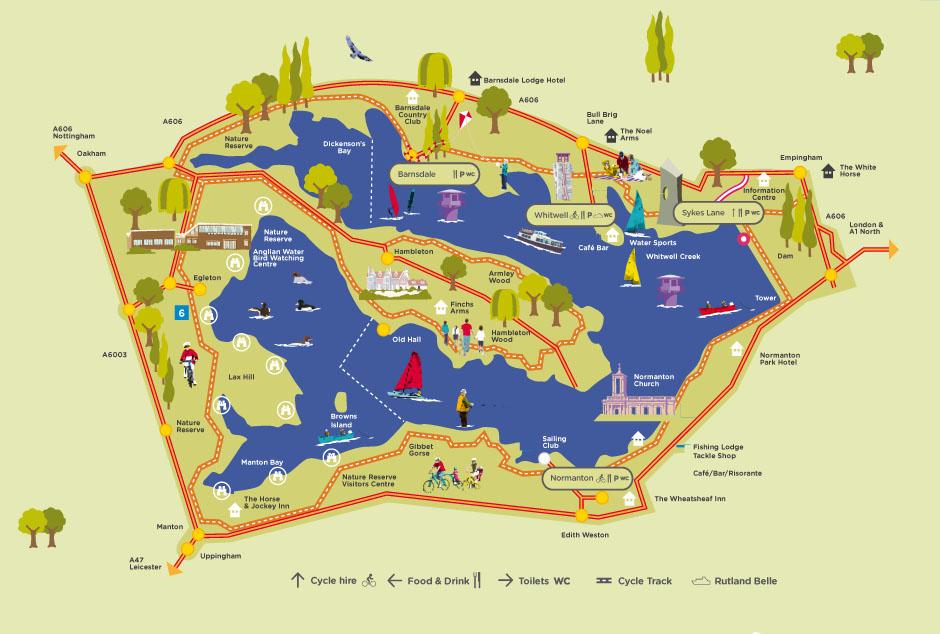 rutland-water-map
