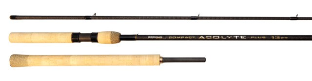 Drennan Acolyte Compact Rods