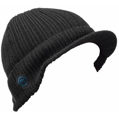 Preston Innovations Beanie hat with visor