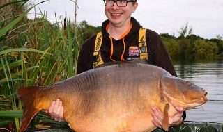 Big Rig British record carp claim from The Avenue rejected.