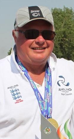 Mark Downes