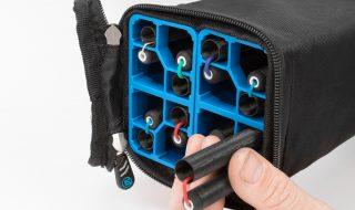 preston innovations monster carp kit cases 2