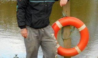 Andy Adams match fisherman 2017