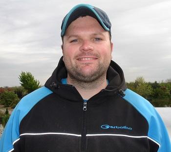 Colin Scott match angler