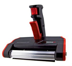 The KINZIT Electric Fish Skinner skins and fillets your fish with ease.