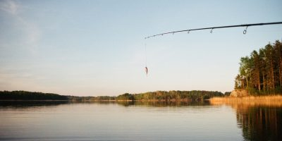 Five useful fishing gadgets