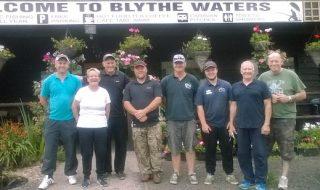 Blythe Water Stillwater Championships qualifier 2017