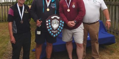 Disabled National Match Fishing Championships 2017
