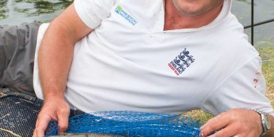 Mick Vials world feeder champs 2017