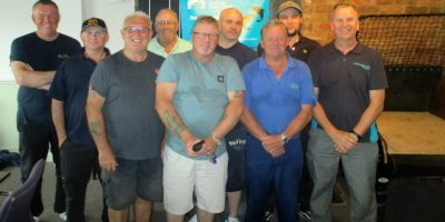 Stillwater champs qualifiers from Boddington Res 2017