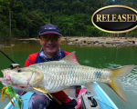 two barb all tackle world record