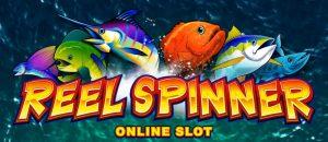 Reel Spinner online slot