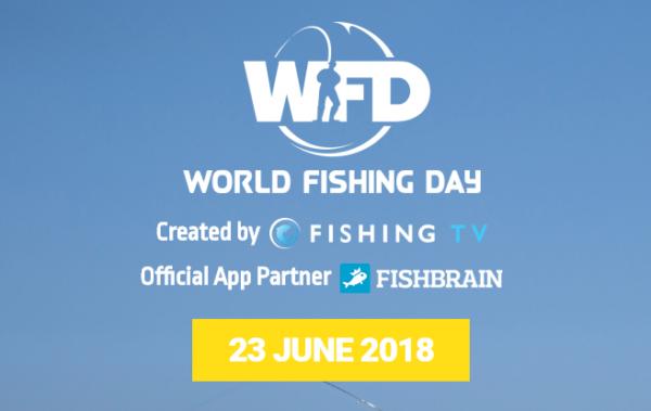 world fishing day