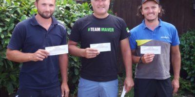RiverFest Qualifier River Nene 2018