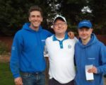 James Poulton match angler