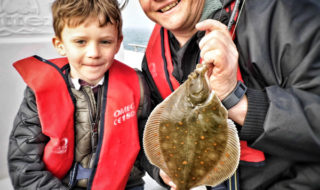 Angling Trust sea angling awards