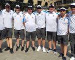 England Feeder Fishing Team 2019