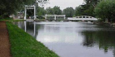River Cam