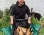 Ben Hague Fish O Mania