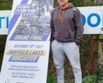 Simon Skelton Match Angler