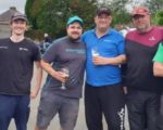 Canal Pairs Qualifier Coventry Canal 2019