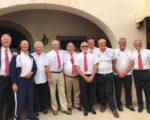 England vets match angling team 2019
