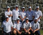 England European Championships match fishing team 2019